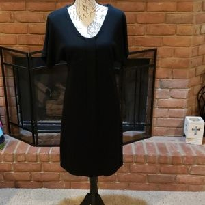Knit Dress from the Loft